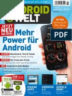 Androidwelt_05_13_Mehr Power für Android