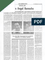 Entrevista a Jesús Ángel Remacha-LIT_JUVENIL_1988