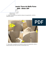 Edg- Instruction Manual Step by Step Procedure to Change Voltage Alumini Sinter
