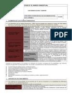 Taller IPLA NIC N° 01 - Marco Conceptual