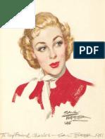 s.tepper Portrait