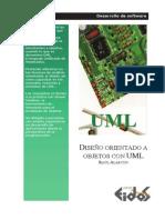 UML - Diseño Orientado a Objetos con UML