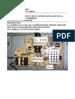 PHILIPS 42PFL5603 HACE RUIDOS Y NO ENCIENDE PANTALLA.pdf