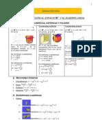 Resumen Analisis II