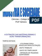 9industria Quimica e Sociedade