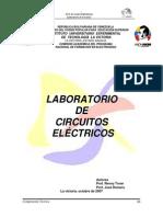 Laboratorio de Circuitos Electricos