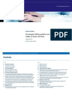 Analysys Mason Converged Billing Systems Jan2013 SampleToC RMA03