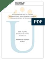 2013 II Protocolo Telefonia