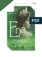 Pilar Eyre - Ena, Victoria Eugenia Esposa de Alfonso XIII