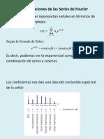 Clase Serie de Fourier 2