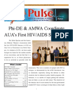 AUA Pulse Issue 11
