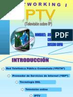 Ayala, Collahuazo, Rosero IPTV