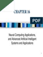 Neural Appl