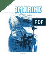 Submarine Rules