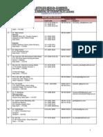DGCA App. Doc. List