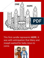 Advent for Kids HOPE