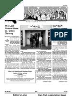 GPN Fall 2005