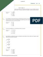 Quiz 11 de 15