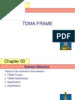 CHAP 24 GSM Multiframe