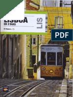 Lisboa by Antica