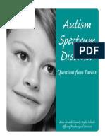 312-ops asd autism parents q and a booklet