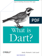 What is Dart