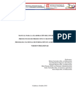 Manual de Presentaci ¦n del Informe Final Proyecto Socio productivo y de investigaci ¦n PNF Agroalimentaria.pdf