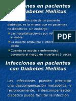 Infecciones en Pacientes Especiales