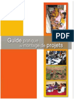 Guide Pratique de Montage de Projects