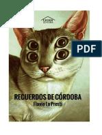 Flavio Lo Presti - Escena Triste Con Sofocador de Cumbia