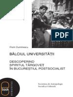 Balciul-Universitatii