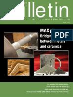 Ceramic Bulletin