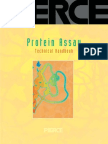 Protein Assay