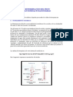 Determinacion Del Ph en Solucionesacuosasysolidas