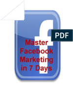 77521508 eBook Facebook Marketing