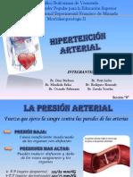 La Presion Arterial