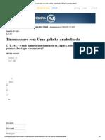 Tiranossauro rex_ Uma galinha anabolizada - ÉPOCA _ Primeiro Plano.pdf