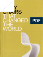 50 chairs that changed the world