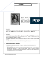 1 Anatomía   BIOLOGIA TERCERO