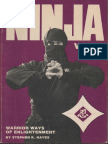 Ninja Vol 2 Stephen Hayes