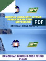 SLOT 2 - KBAT
