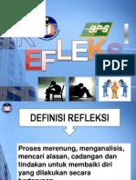 Slot 5 - Refleksi