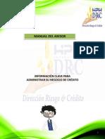 Guía del Ejecutivo Comercial HPH - OCT-2013