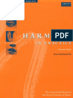 161178062 ABRSM Harmony in Practice Answer Book