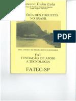 História dos Foguetes no Brasil
