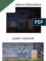 MEJORANDO LA CONVIVENCIA GRADO 5-3 DRAMATIZACIÓN
