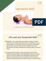 Acupresión+Mat+Manual