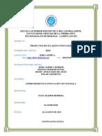 Informe Del Miniplan