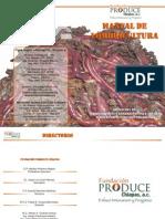 Manual de Lombricultura - Chiapas