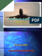 LEGISLATIE AERONAUTICA-Introducere